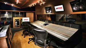 MSR Studio